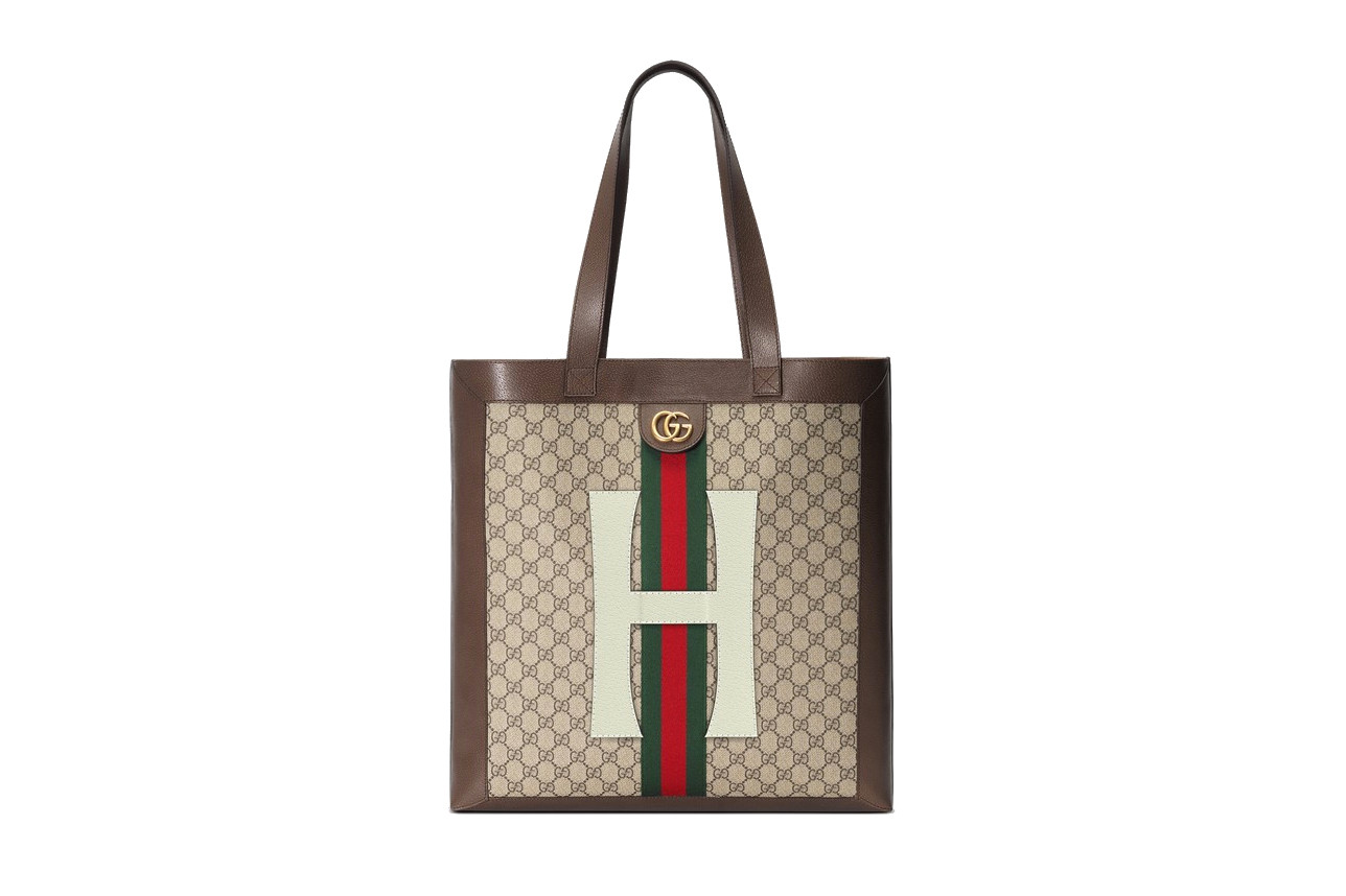 Luxury Brands Customization and Monogram Service Gucci Dior Louis Vuitton Loewe Burberry Dior Tote Print Pattern Longchamp