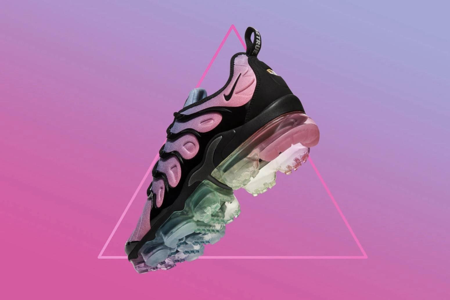 new product 1a388 7c2ae Virgil Abloh x Nike Air Jordan 1 UNC Yeezy 500 Nike BETRUE Pride 2018 Boost  Crayola