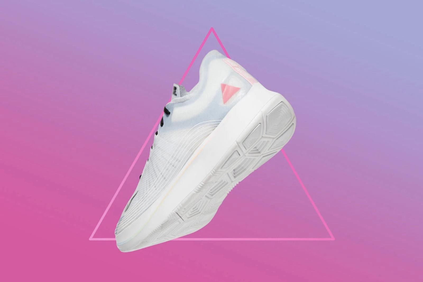 Virgil Abloh x Nike Air Jordan 1 UNC Yeezy 500 Nike BETRUE Pride 2018 Boost Crayola Beauty KKW Beauty