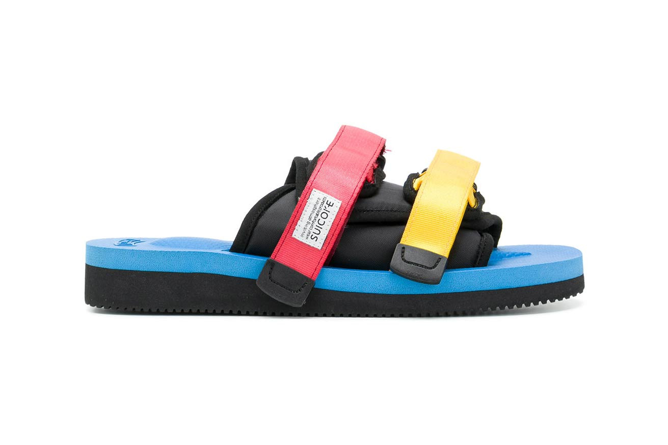 15daf04aabd9 Best Sandals for Summer 2018 From Suicoke
