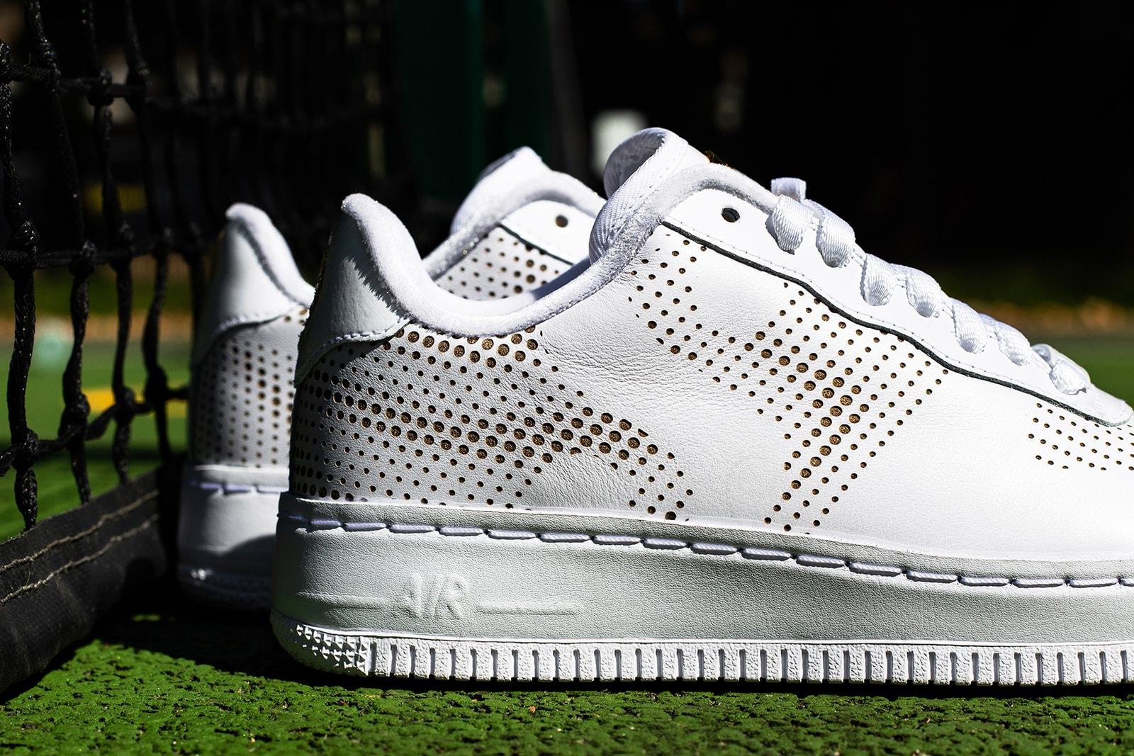 Serena Williams Nike Air Force 1