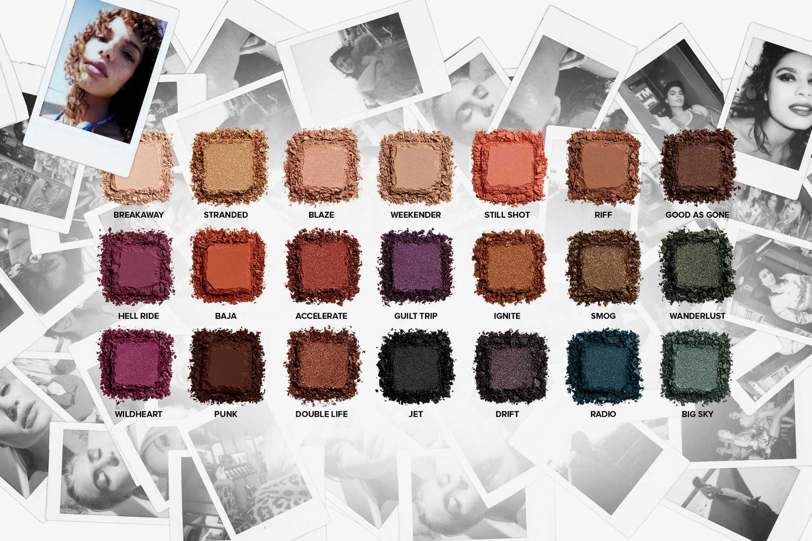 ColourPop No Filter Foundation