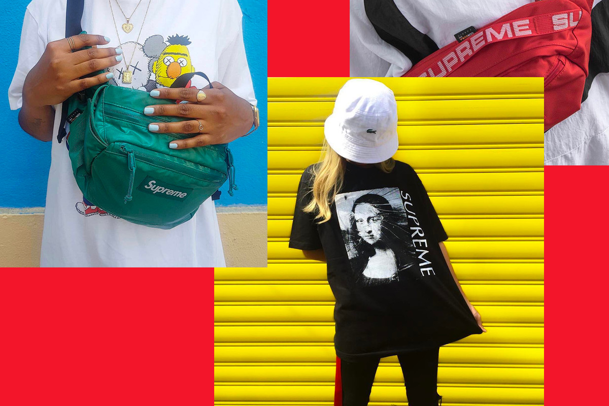 cfb53badaef Depop Accounts for Vintage Fashion & Streetwear | HYPEBAE