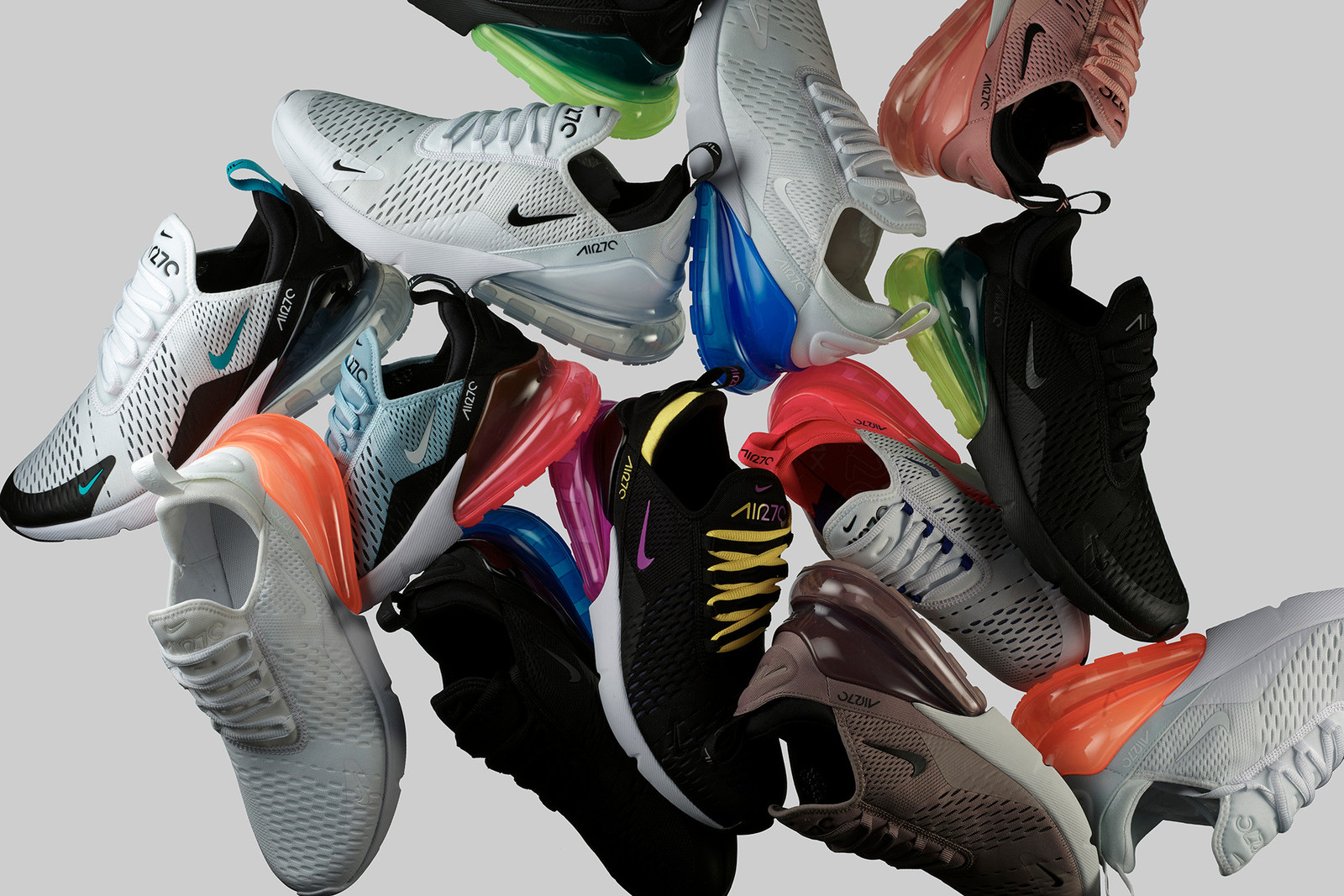 check out 5029c 8f1c8 Best Sneaker Releases 2018: Nike, adidas & More | HYPEBAE
