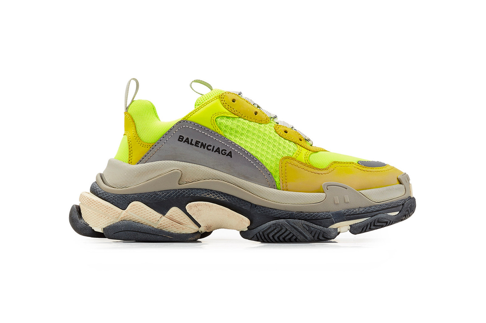 6a08e1d33d6db Nike The 1 Reimagined Spring 2018 Colorways Orange Yellow Purple Violet  Mist Blue Green Jester Rebel. Stylebop.com. The Balenciaga Triple-S  continued ...
