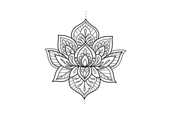 Birth Flower Tattoo Ideas For Every Zodiac Sign Hypebae