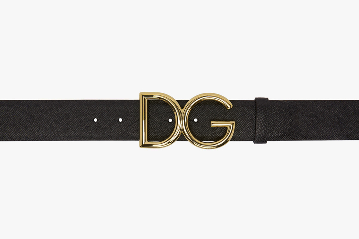 Gucci Rainbow Crystal GG Belt