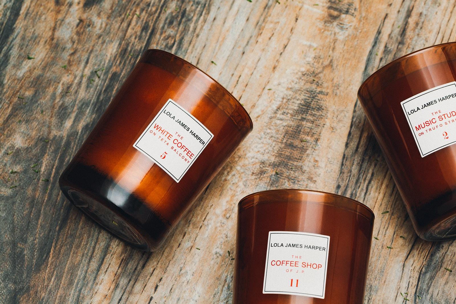 lola james harper scented candles review home decor paris