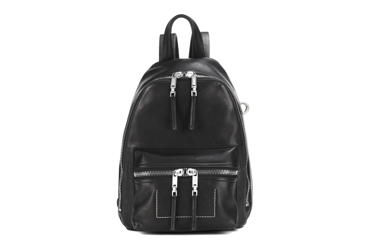 Alyx Matthew Williams Baby X Mini Backpack Red Lookbook
