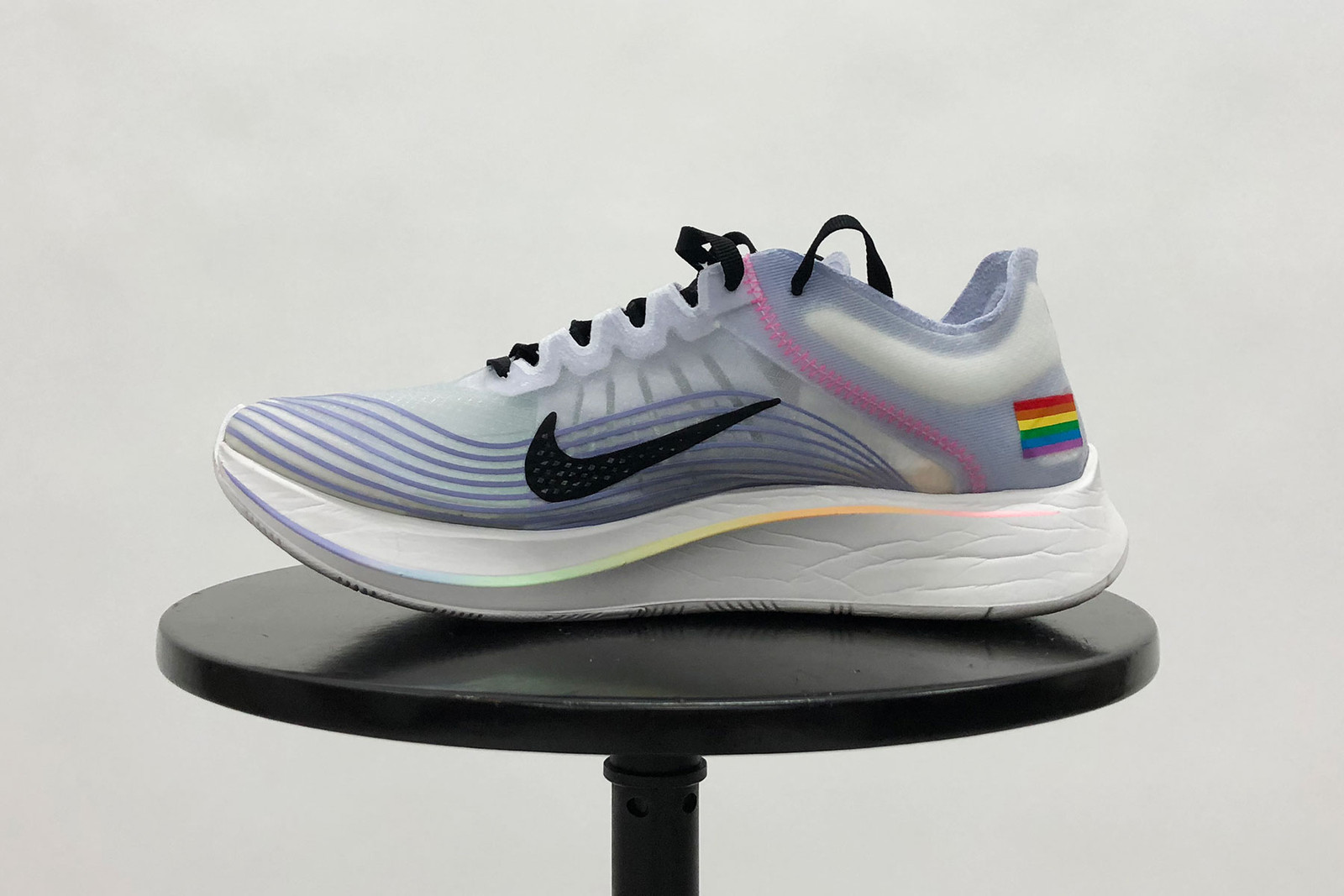 ac53843ff8f3 hypebaekicks review nike zoom fly betrue pride pack rainbow lgbtq