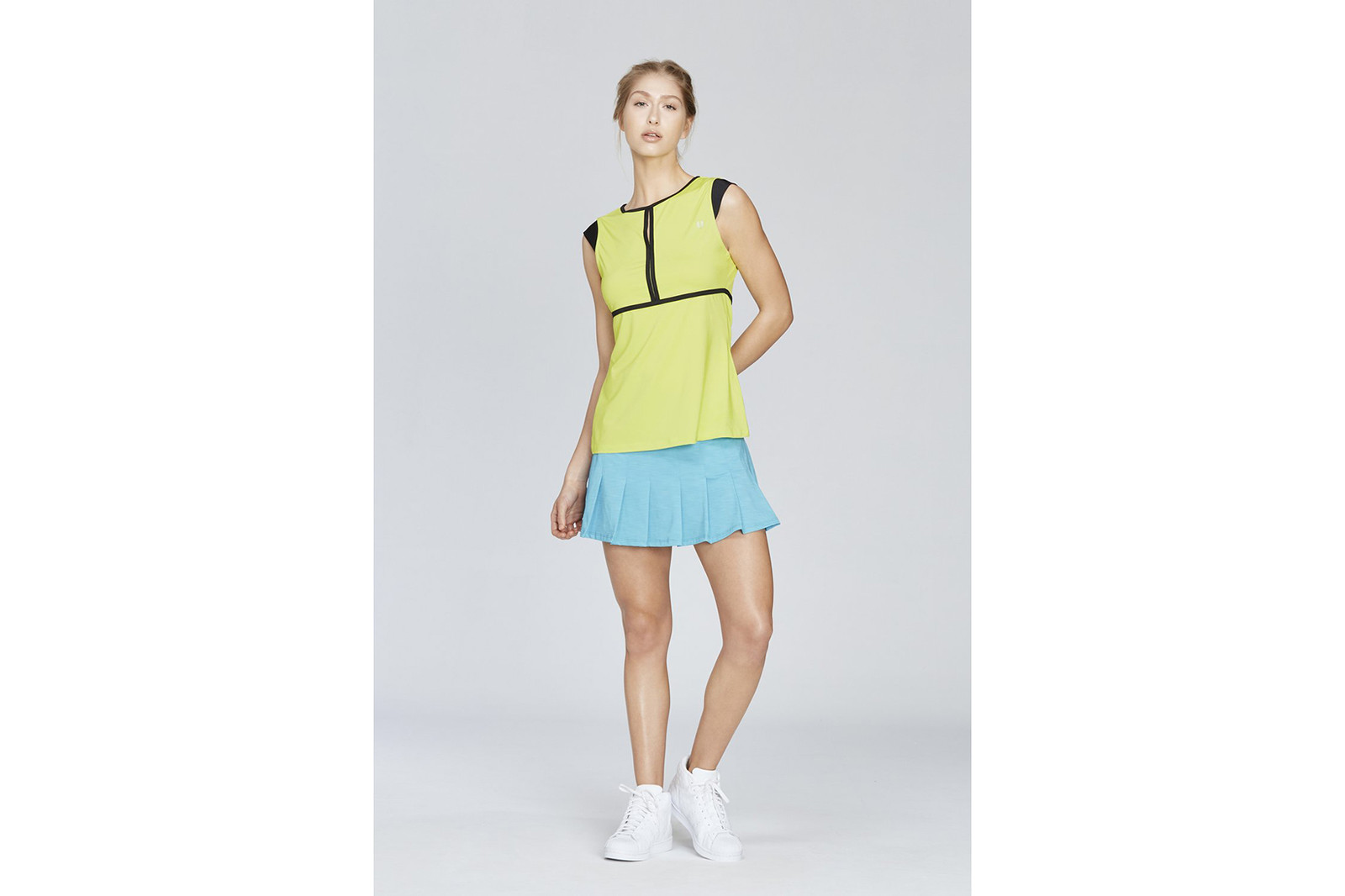 Venus Williams EleVen Activewear Selfridges Wimbledon Interview