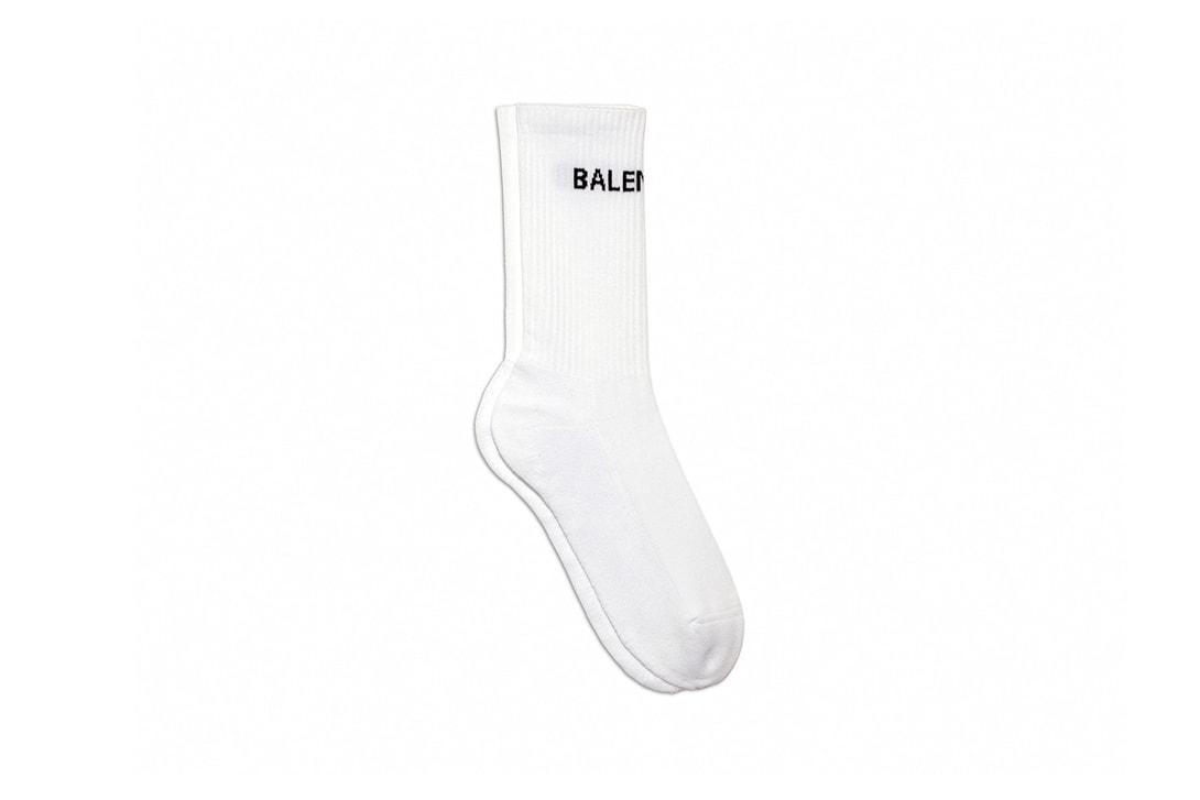 Balenciaga Track Sneaker Orange White Grey Blue