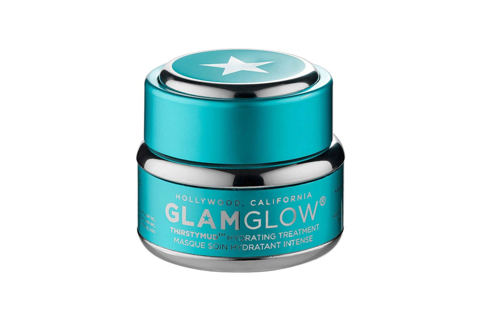 how to use glamglow mask