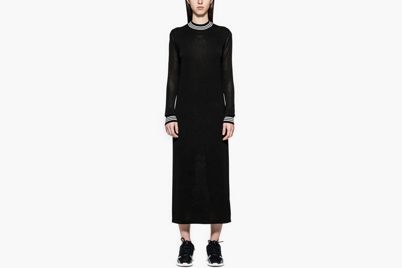 Copenhagen Fashion Week Spring Summer 2019 Women's Style adidas Yung 1 Orange