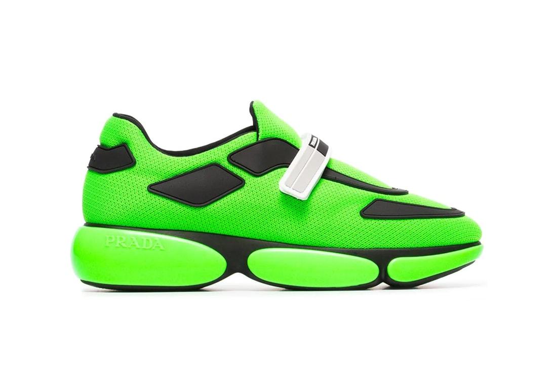 on sale cef92 71d80 Pre-Fall 2018 Sneakers: Nike, adidas, Gucci | HYPEBAE