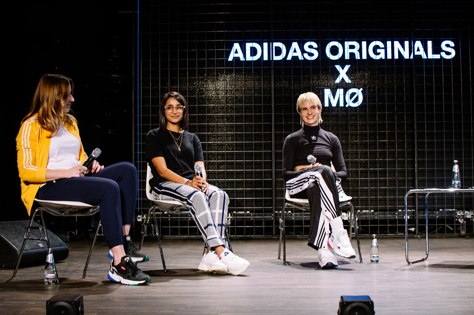 adidas Originals Falcon Sneaker Zalando Bread and Butter 2018 Mø