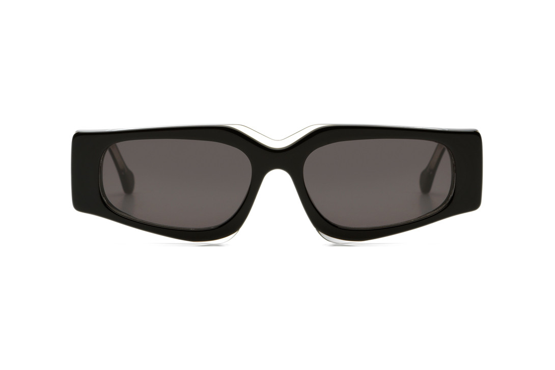 Ashley Williams x Ace & Tate Sunglasses Capsule Hell Raiser Esio Trot