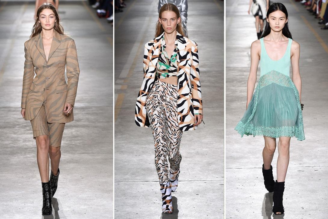 Best Runway Show's from Milan Fashion Week Jil Sander Max Mara Prada Miuccia Prada Moschino Jeremy Scott Spring Summer 2019 SS19