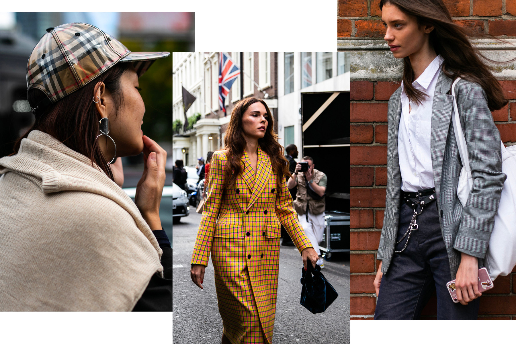 Top 5 Street Style Trends Spotted at MBFWA 2019