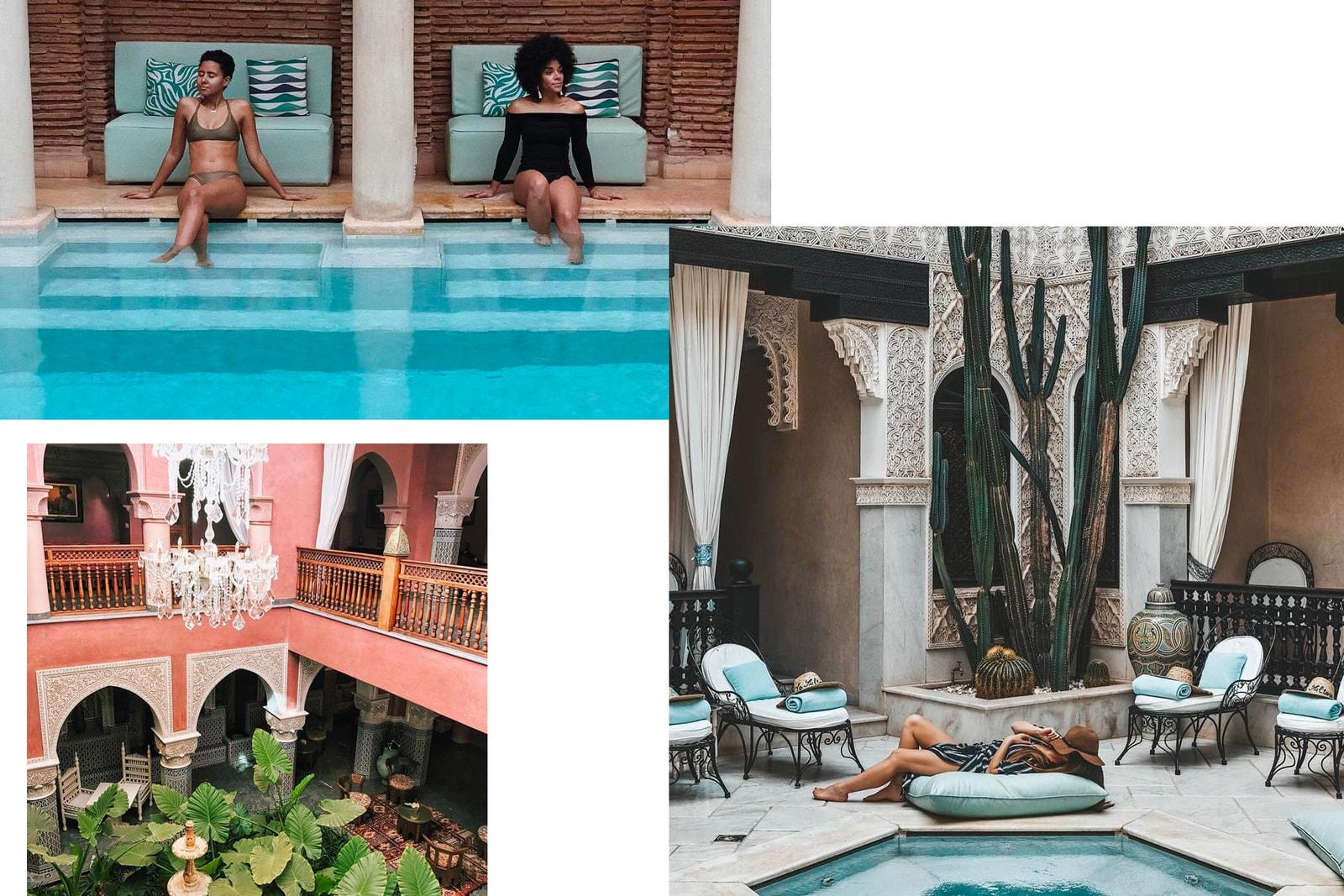 Instagrammable Hotels Instagram Worthy Travel Katamama Bali Indonesia Resort Swimming Pool