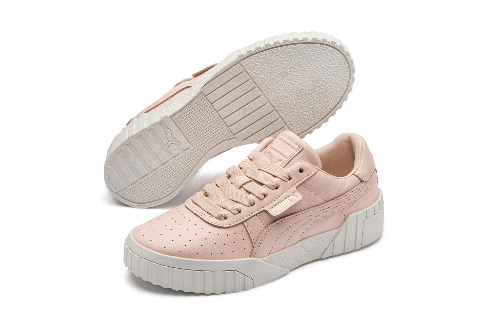 437c211c5659 PUMA Releases Women s Cali Sneaker Silhouette
