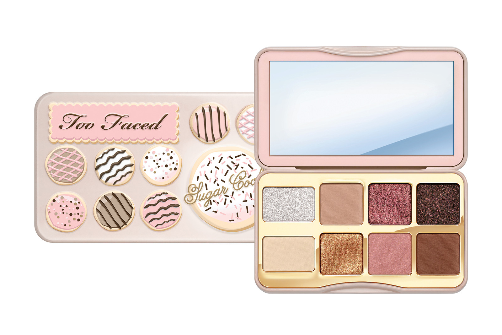 Too Faced Christmas 2018 Makeup Release Beauty Cosmetics Holiday