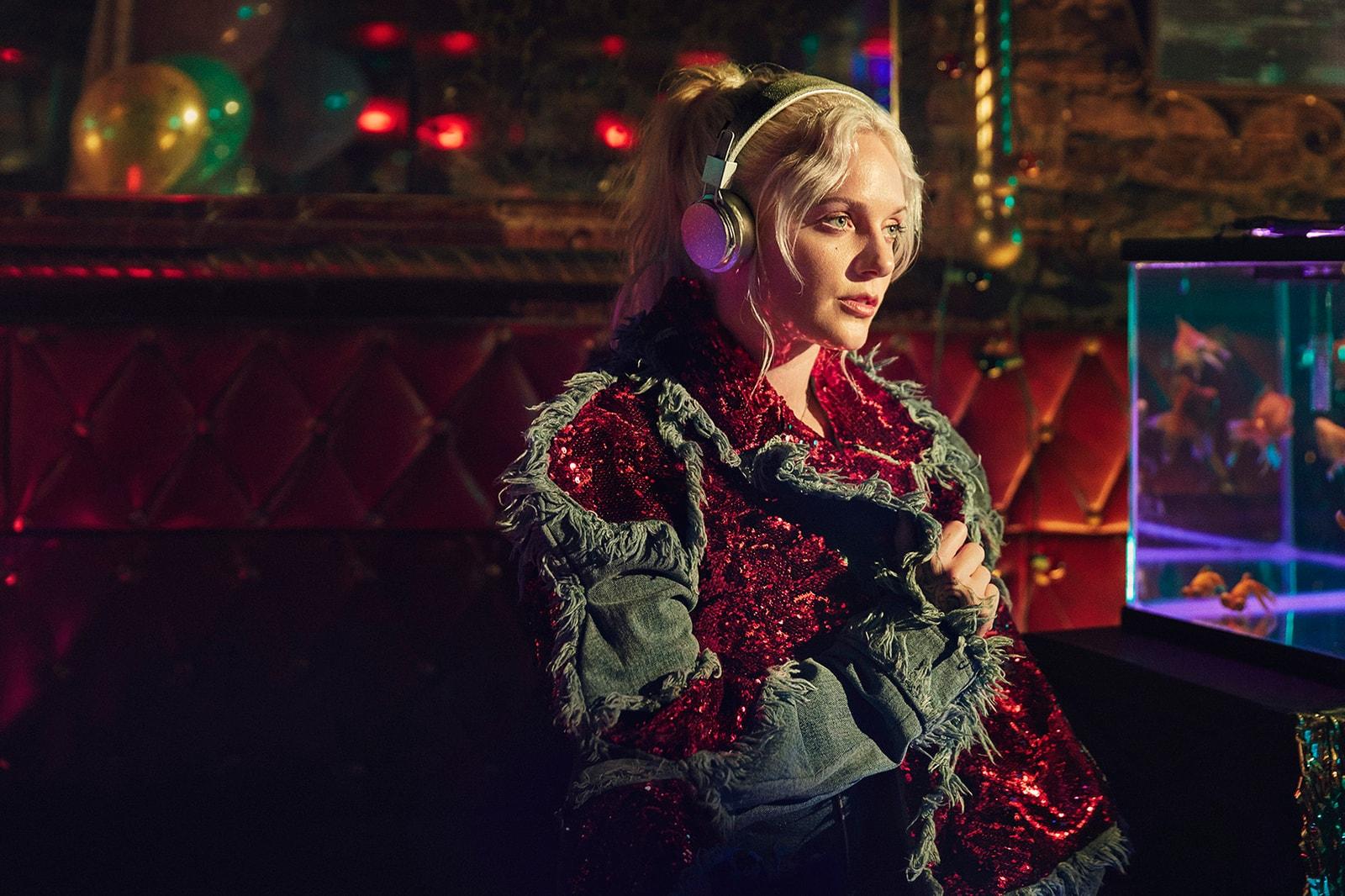 Tove Lo Interview Urbanears Collection New Album 2018