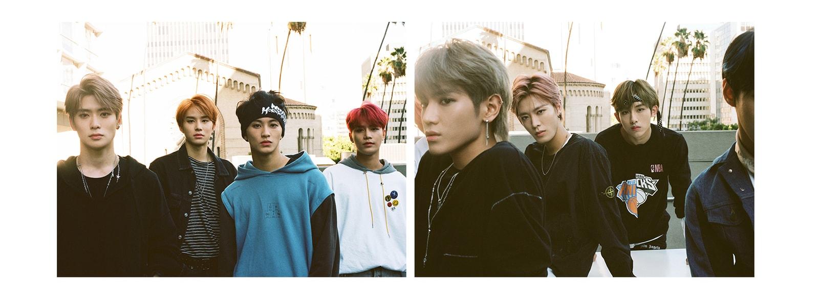 NCT 127 on New Album, 'Regular-Irregular' | HYPEBAE