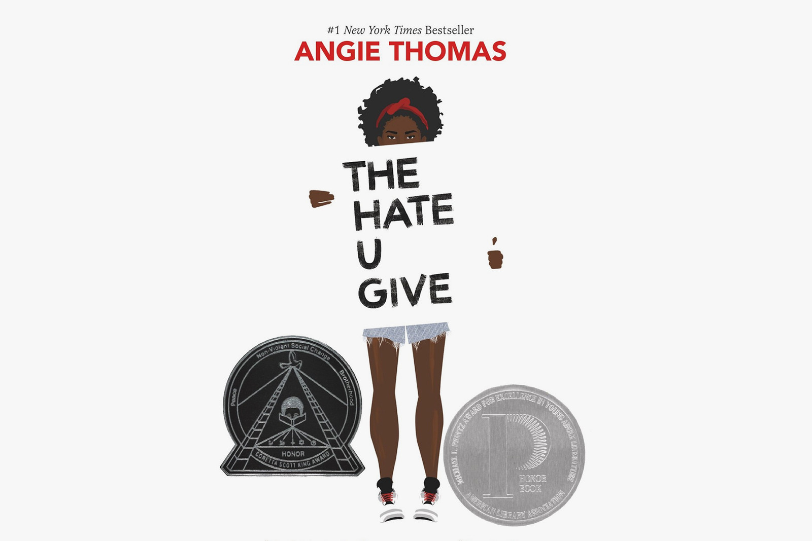 book club recommendations new york times bestseller novel non fiction the hate u give call me by your name shoe dog nike amandla stenberg