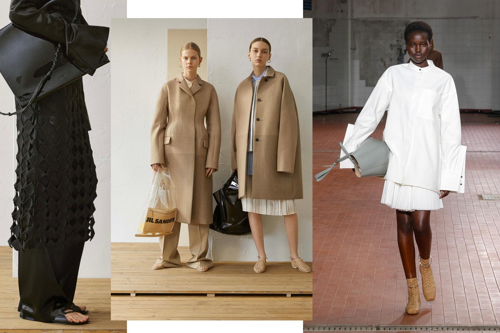 Céline Phoebe Philo 2013 Spring Summer Fall Winter Campaign Juergen Teller Daria Werbowy Minimalist Fashion