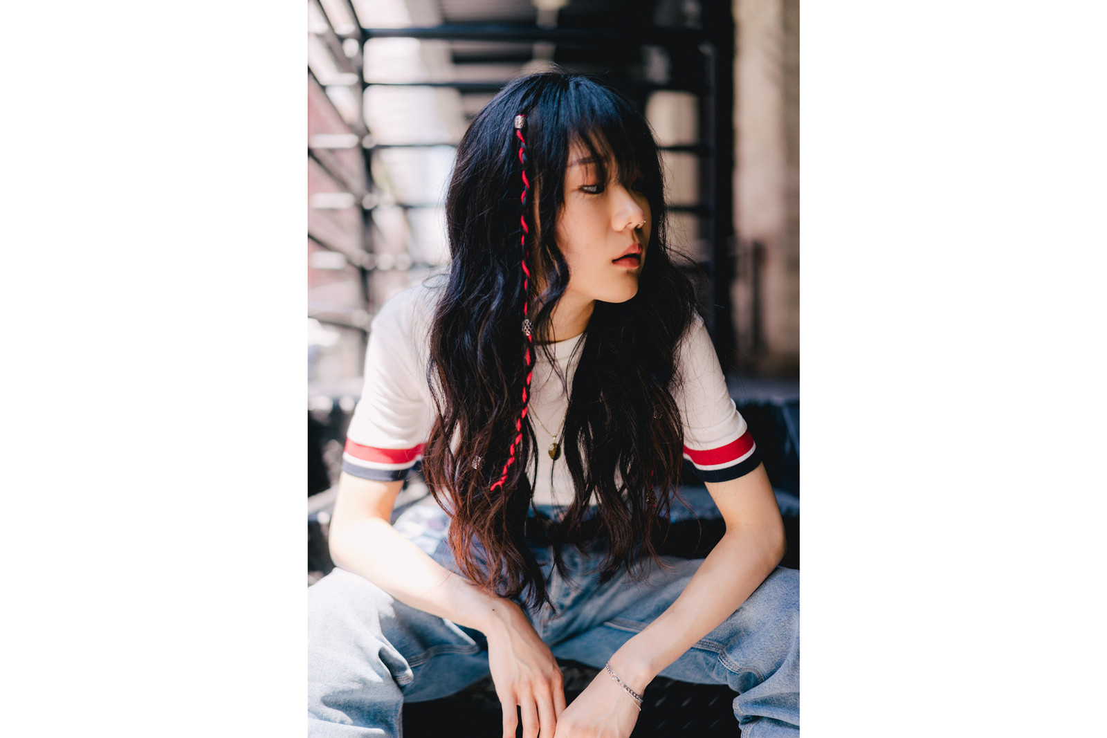 KATIE Kim South Korean Singer