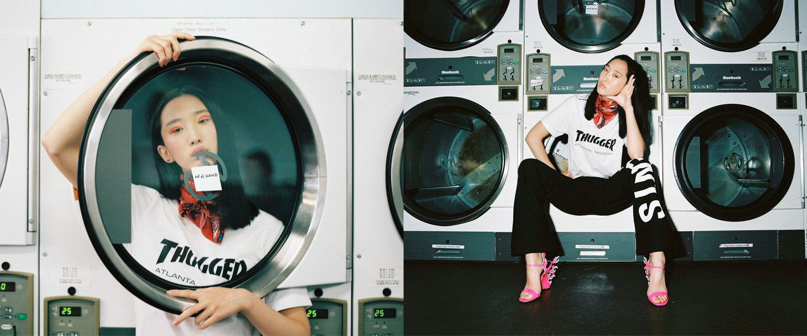 Parody Fashion Brands Streetwear Editorial
