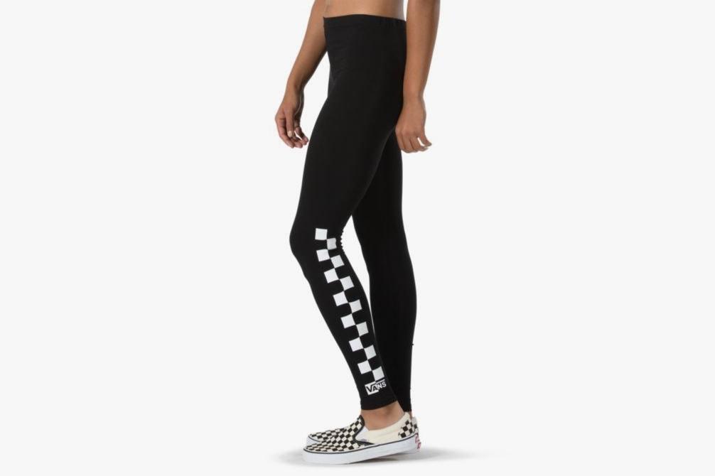 adidas Originals Three Stripes Leggings