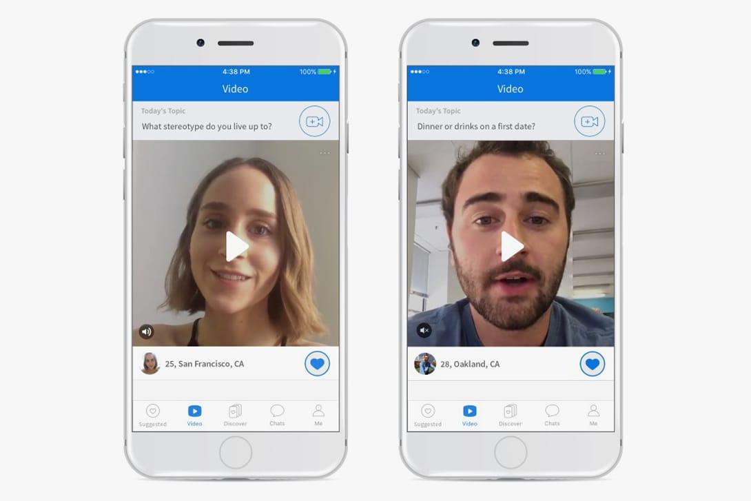beste dating app i San Francisco