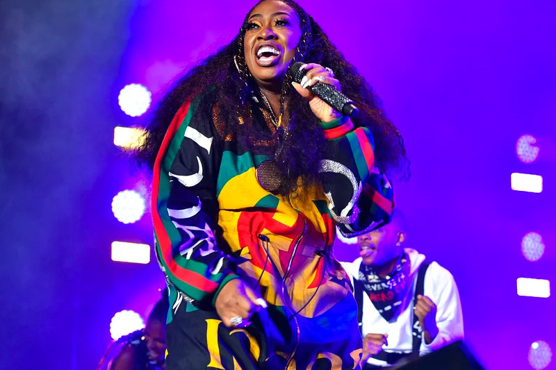 Gender Inequality in Hip-Hop Needs to Change Cardi B Nicki Minaj Feud Patriarchy Music Industry Rappers