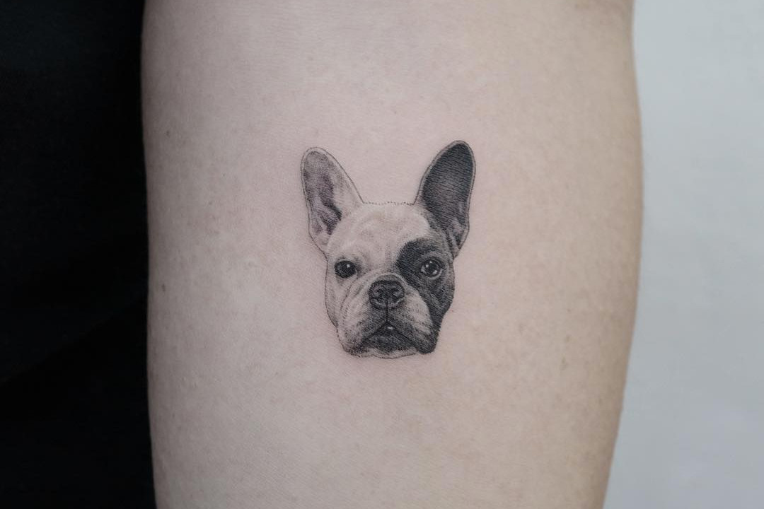 10 Minimalist Tattoo Artists You Should Know | HYPEBAE