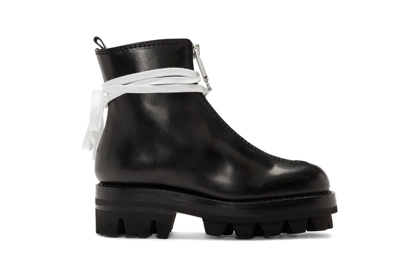 Louis Vuitton Archlight Boot