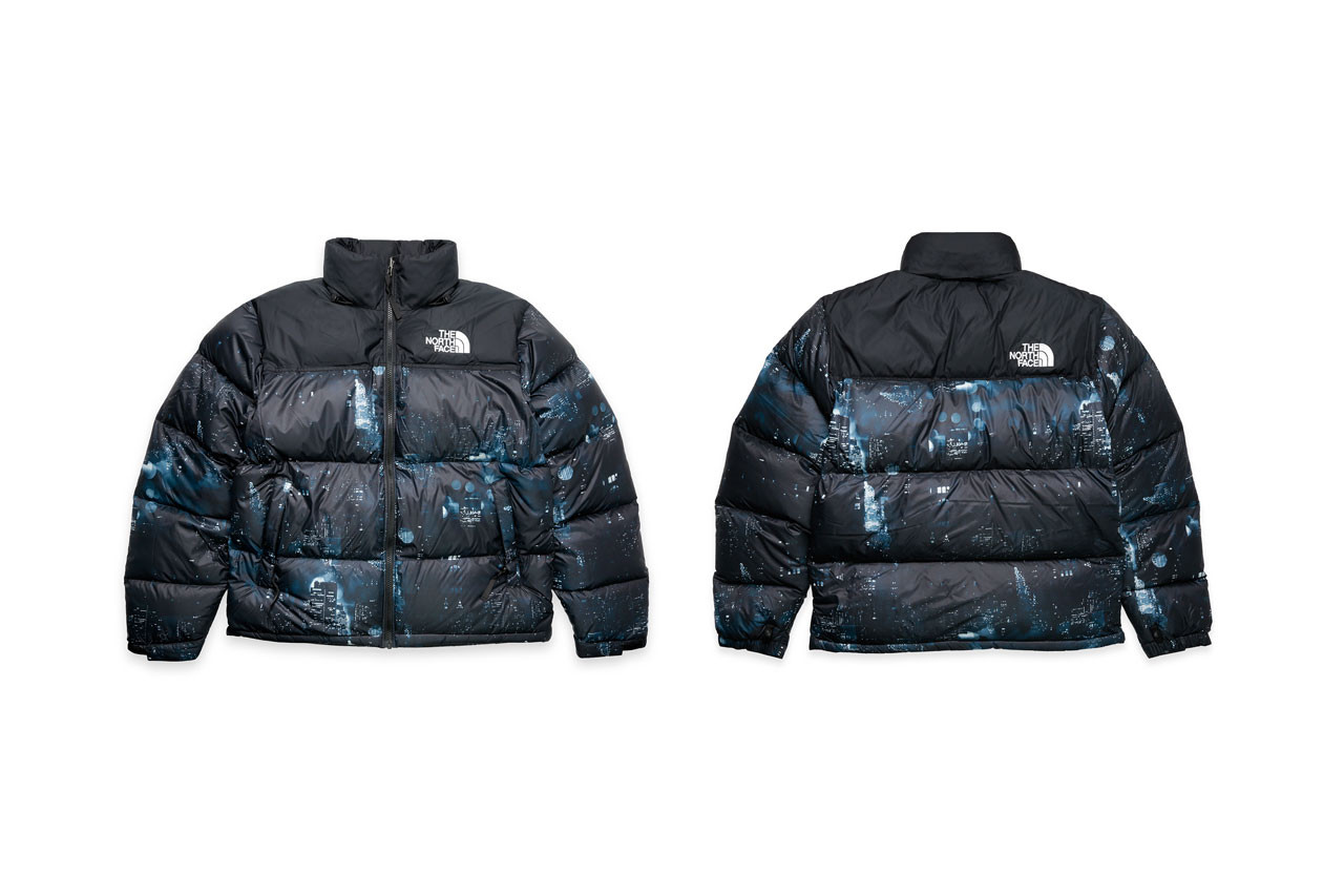Extra Butter x The North Face Jackets and Hats | HYPEBAE