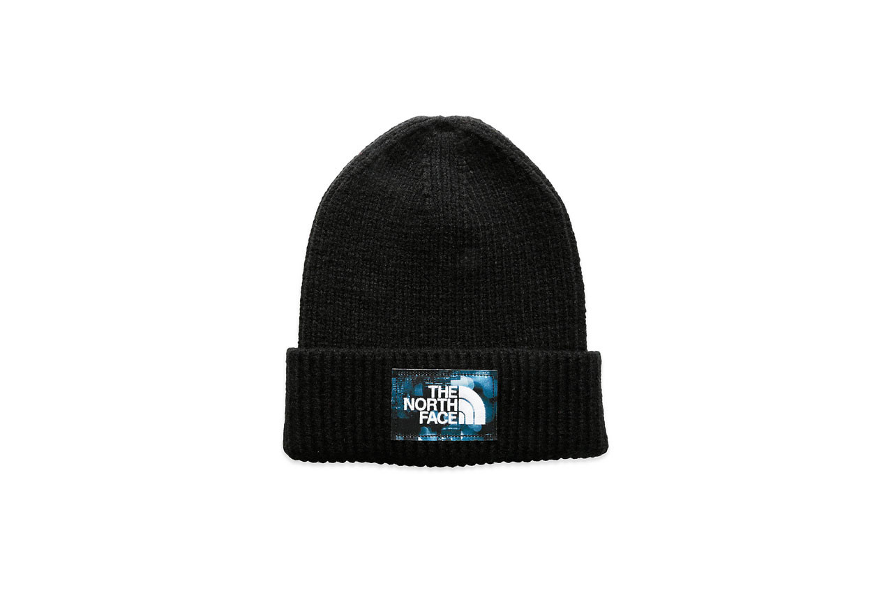 Extra Butter The North Face Night Crawlers Jacket Hat