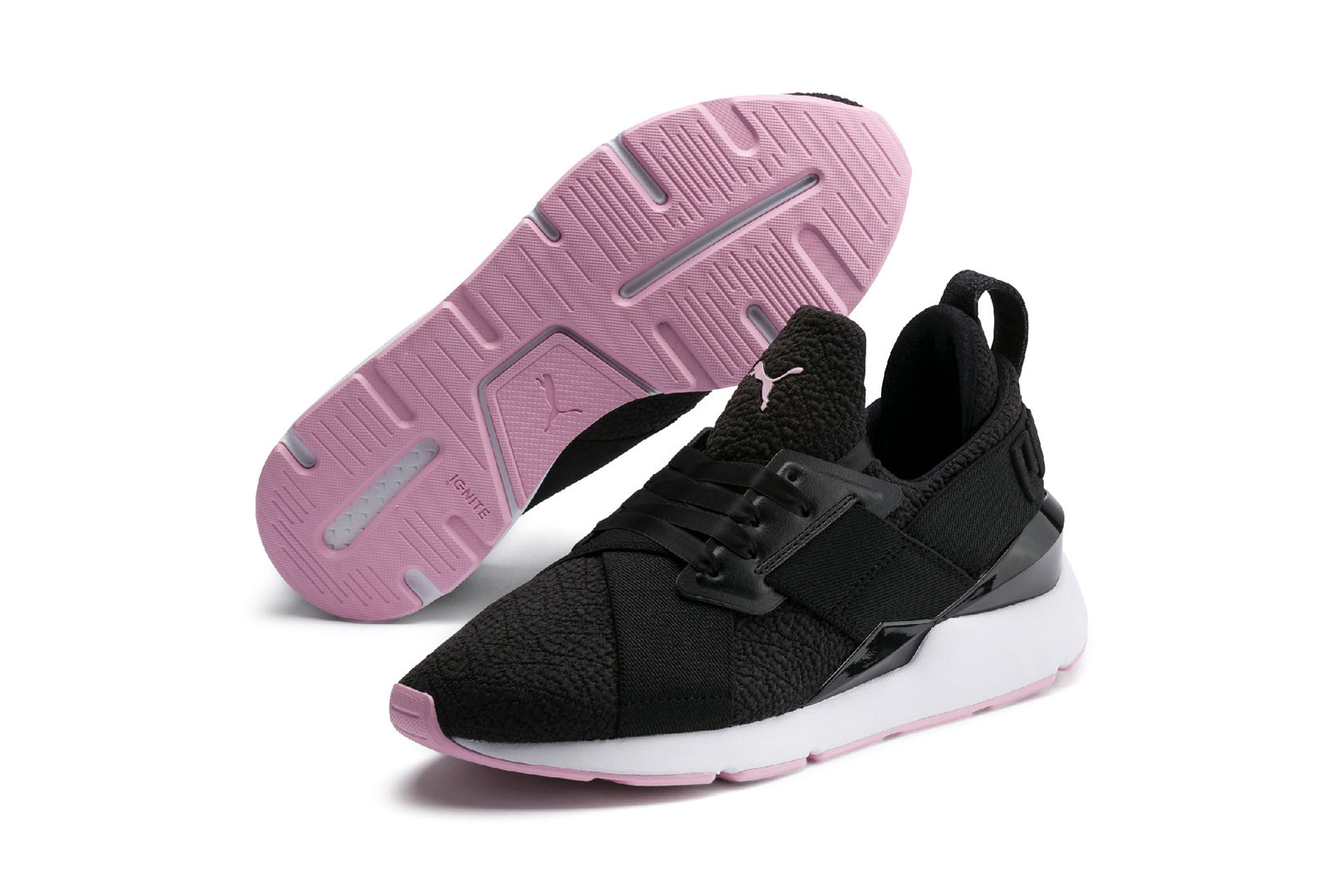 puma muse collection