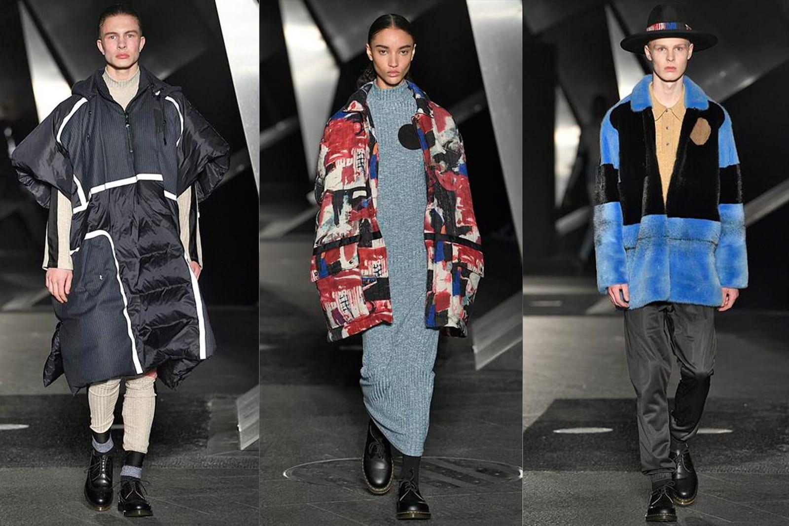 Flipboard London Fashion Week Men S Fall Winter 2019 Recap Hypebae