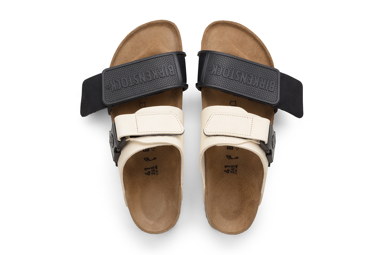 5bb5ee070e2 Rick Owens Birkenstock Season 2 Collaboration Sandals Spring Summer 2019