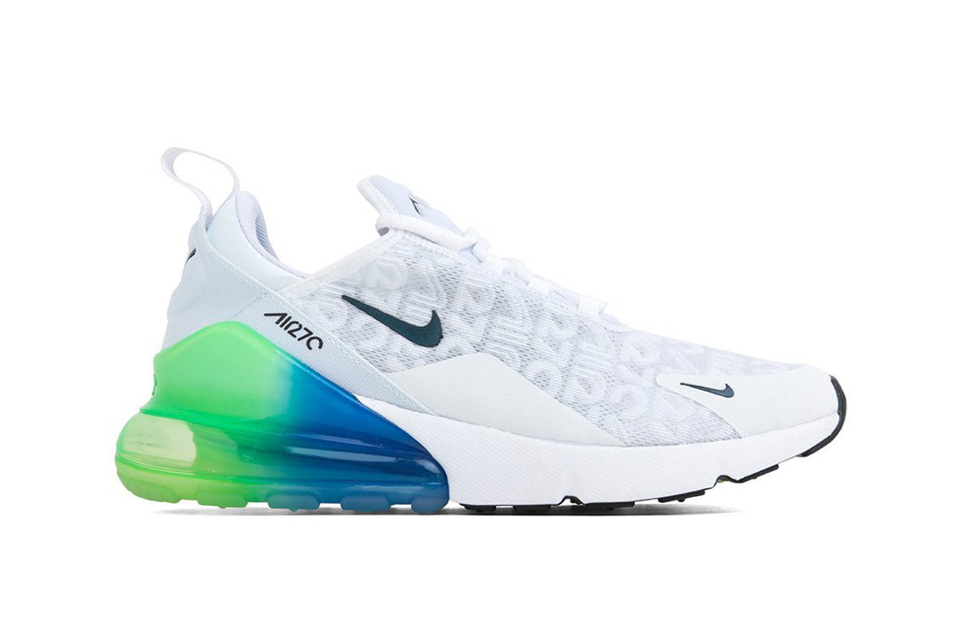 Nike React Element 87 Hyper Fusion Air Force 1 Sage Low Celery White adidas Falcon Running Raw Pink