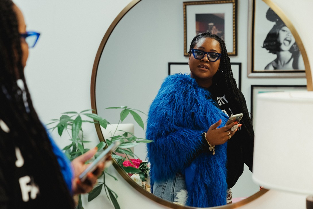 Karleen Roy Celebrity Event Planner Career Interview Diddy Cardi B Migos Rick Ross
