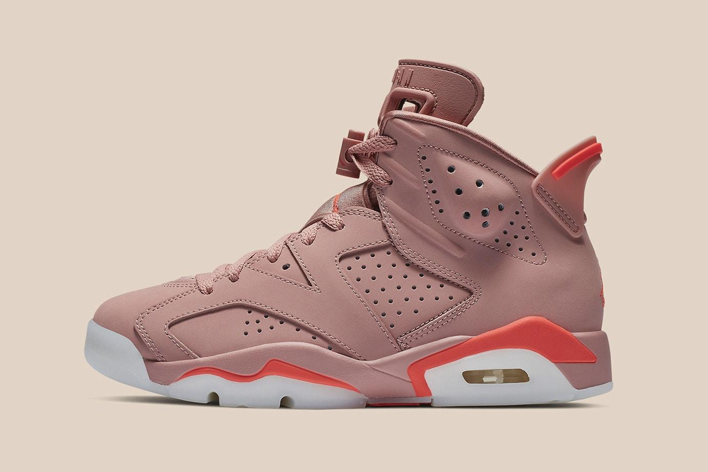 Best Sneaker Drops This Week: Nike, YEEZY etc. Aleali May Jordan Release Date adidas Falcon YEEZY Boost 350 V2