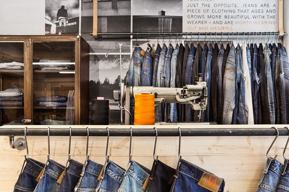 Fashion Industry Scene Gothenburg Sweden Monki H&M Axel Arigato Nudie Jeans Interview Scandinavia Style