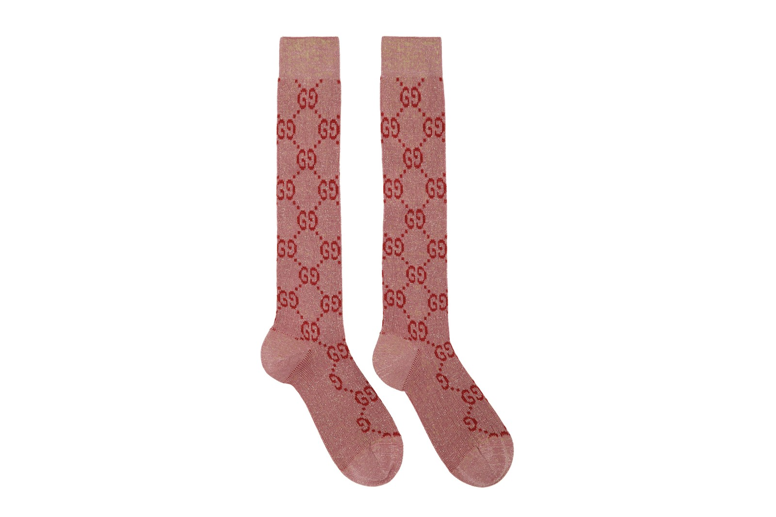 5 Luxury Socks from Gucci, Off-White, Fendi Footwear Accessories Print Fashion Detail Where to Buy SSENSE