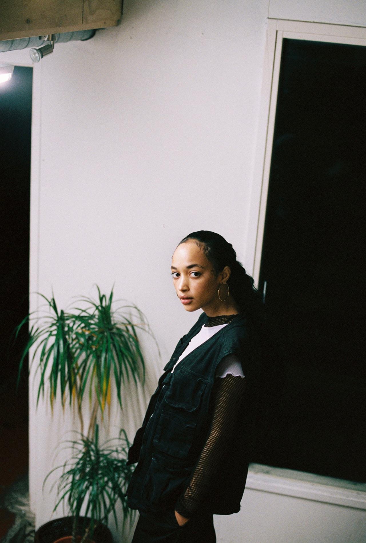 RIMON Amsterdam Singer-Songwriter Artist Netherlands Hip Hop Neo Soul Portrait Eritrean
