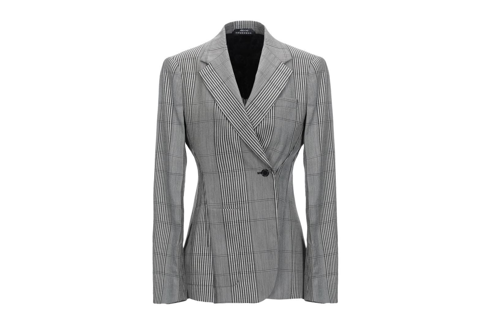 YOOX's Semi-Annual Super Sale Discount Designer Pieces Calvin Klein JW Anderson Off-White