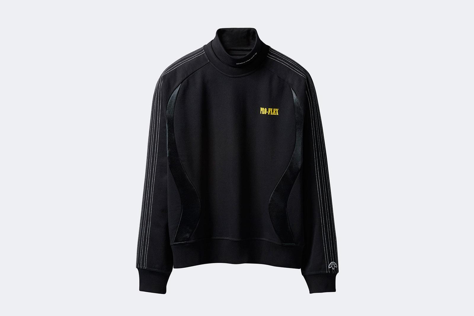 alexander wang adidas originals season 5 bball sneaker 80s club nostalgia